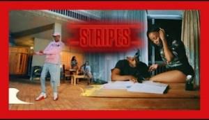 Video: Yung Tyran – Stripes ft. SkyCityUno